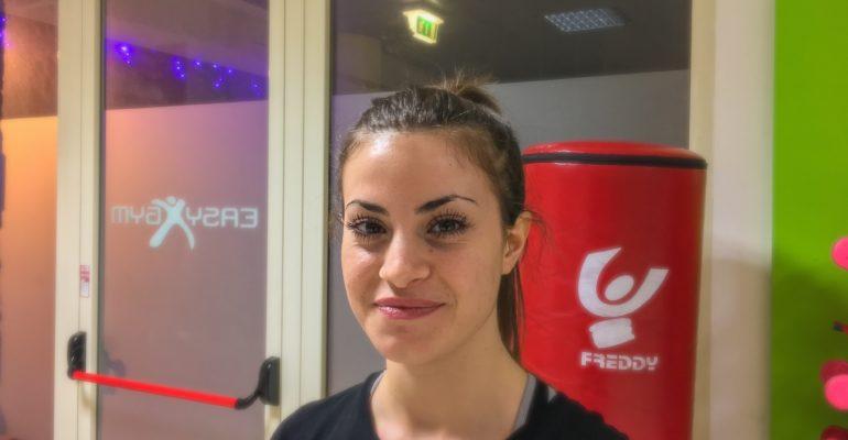 Sofia Occhiuzzo